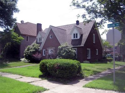 Jamestown Single Family Home A-Active: 49 Ellis Avenue