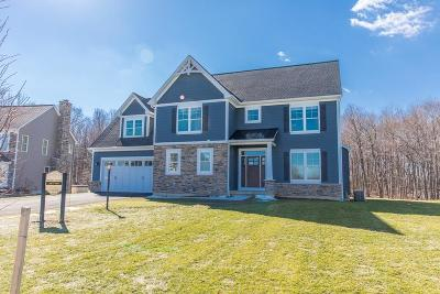 Penfield Single Family Home A-Active: 24 Crowne Pointe Drive