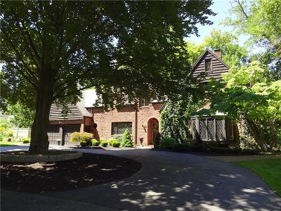Monroe County Single Family Home A-Active: 5 Thornwood Drive