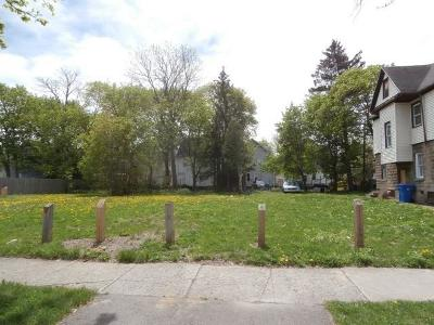 Rochester Residential Lots & Land A-Active: 531 Frost Avenue