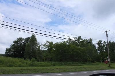 Residential Lots & Land A-Active: 00 State Route 14