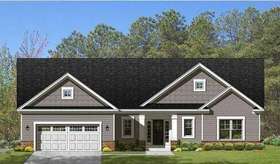 Parma Single Family Home A-Active: 108 Country Village Lane