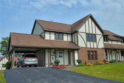 Condo/Townhouse A-Active: 8255 Canterbury Drive