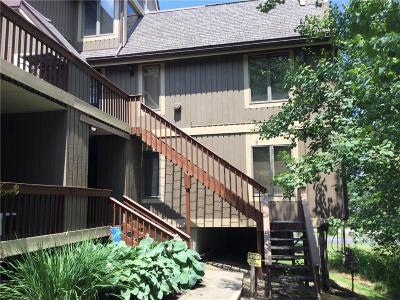 Clymer Condo/Townhouse A-Active: 4464 Old Road