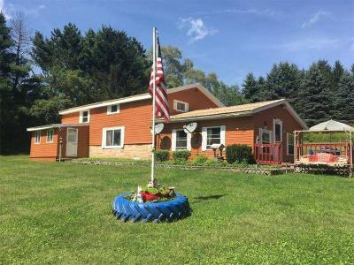 Single Family Home A-Active: 5092 Route 16