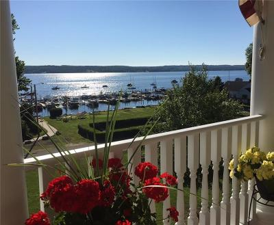 Chautauqua Condo/Townhouse A-Active: 14 South Lake Drive #2A