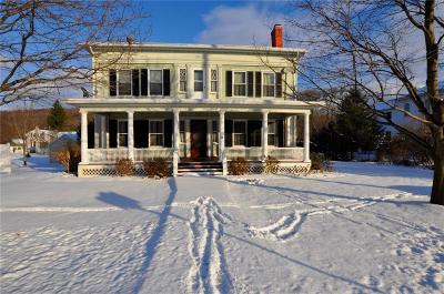 Single Family Home A-Active: 908 Main Street