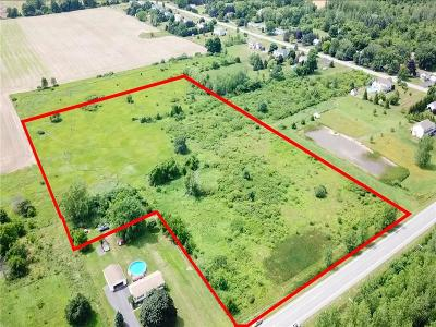 Monroe County Residential Lots & Land A-Active: Washington St. Street