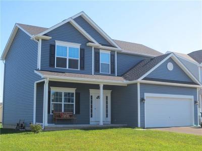 Monroe County Single Family Home A-Active: 4 Roman Circle