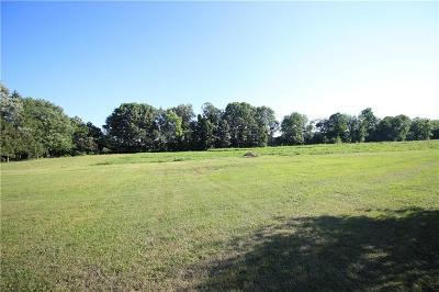 Monroe County Residential Lots & Land A-Active: 1145 Washington Lot 2 Street