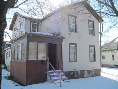 Lyons Single Family Home U-Under Contract: 44 Shuler Street