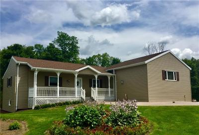 Phelps Single Family Home A-Active: 2251 Lester Road
