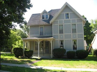 Hammond Single Family Home U-Under Contract: 69 Lake Street