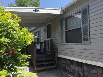 Clarendon Single Family Home A-Active: 142 Trinity Drive