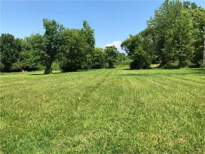 Chautauqua County Residential Lots & Land A-Active: Clinton Avenue