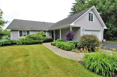 Chautauqua County Single Family Home A-Active: 4574 Canterbury Drive