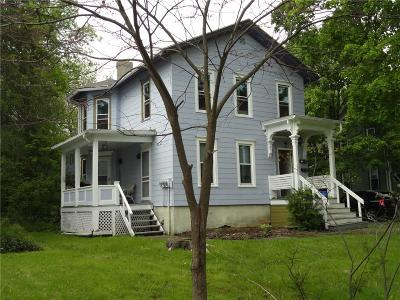 Canandaigua-City Multi Family 2-4 A-Active: 348 Gibson Street