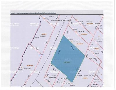Chautauqua County Residential Lots & Land A-Active: 64 Lakeside Drive