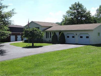 Single Family Home P-Pending Sale: 2288 Swanson Road