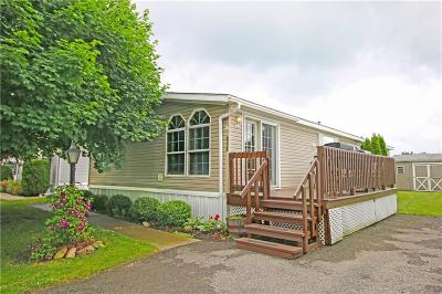 Victor Single Family Home A-Active: 6328 Murphy Drive #243