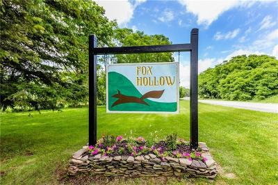 Residential Lots & Land A-Active: 11 Fox Hollow Lane