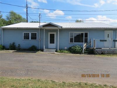 Mentz Single Family Home A-Active: 42 King Street