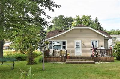 North Harmony NY Single Family Home A-Active: $259,900