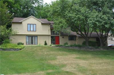 Single Family Home A-Active: 17 Millwood Court