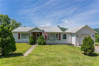 Single Family Home A-Active: 7425 Fish Hatchery Road