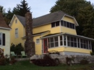 Single Family Home A-Active: 42543 County Route 100 Road