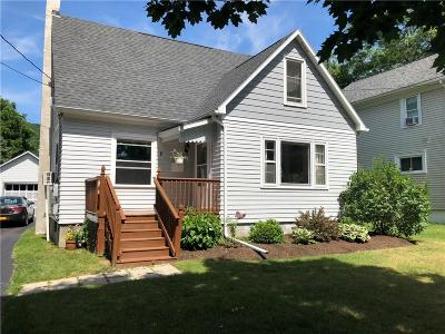 Single Family Home P-Pending Sale: 8 North Elizabeth Street