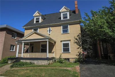 Single Family Home A-Active: 82 Merriman Street