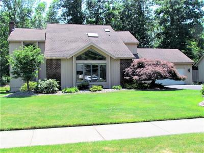 Greece Single Family Home A-Active: 150 Brush Creek Drive