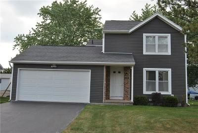 Farmington Single Family Home A-Active: 1566 Hayride Drive