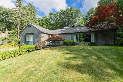 Rochester Single Family Home A-Active: 19 Briar Patch Road