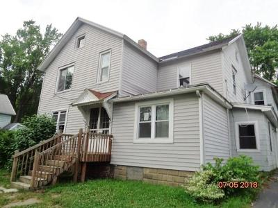 Multi Family 2-4 A-Active: 5 Oak Street