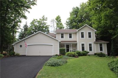 Monroe County Single Family Home A-Active: 20 Timber Trail