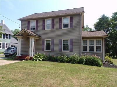 Single Family Home A-Active: 47 Reed Street