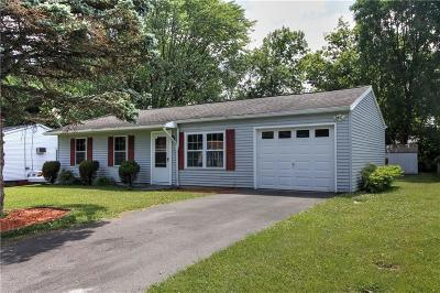 Single Family Home A-Active: 95 Ridgewood Drive