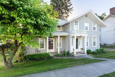 Aurora Single Family Home A-Active: 355 Main Street