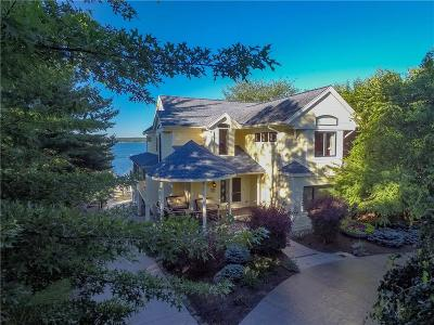 Chautauqua NY Single Family Home A-Active: $2,995,000