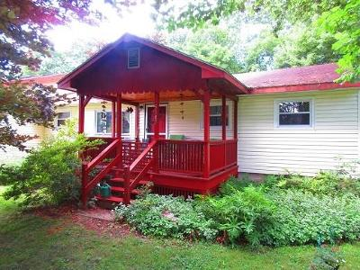 Chautauqua NY Single Family Home A-Active: $279,000