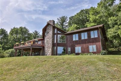 Bristol Single Family Home A-Active: 4949 Morrow Hill Road