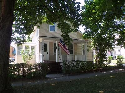 Canandaigua-City Single Family Home A-Active: 248 Pleasant Street