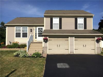 Greece Single Family Home A-Active: 79 McKendree Drive