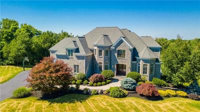 Victor Single Family Home A-Active: 10 Whisperwood Drive
