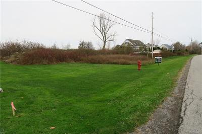 Residential Lots & Land A-Active: 14466 Lakeshore Road
