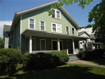 Multi Family 2-4 A-Active: 113 North Main Street