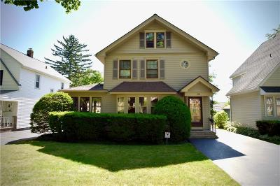 Irondequoit Single Family Home A-Active: 34 Lafayette Road
