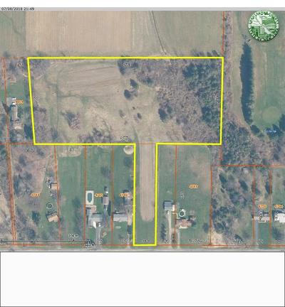 Chautauqua County Residential Lots & Land A-Active: 0000 Berry Road